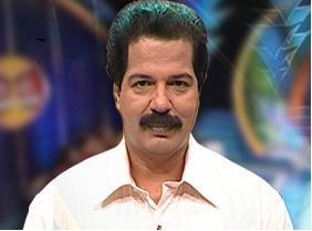R.Sreekandan Nair - anchor of Nammal Thammil