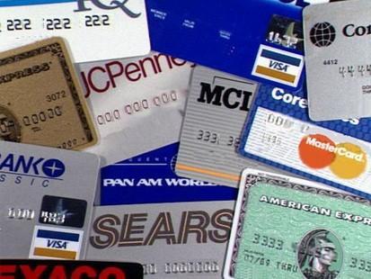 Indian Credit Card Companies