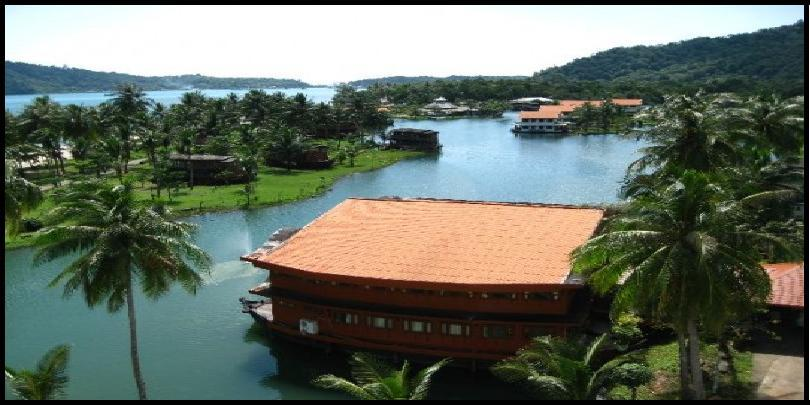View of Lagoona Davina, Trivandrum