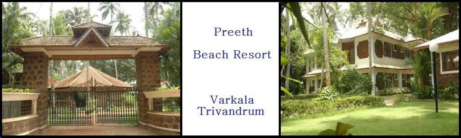 Preeth Beach Resort