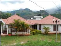 Chandana Herbal Cottages, Marayoor