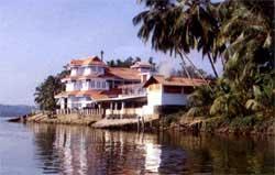 Sree Muthappan Temple of the Parassinikadavu at Kannur