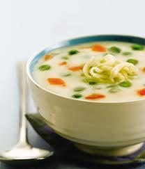 Vegetable Soup Recipe Healthy Diet Recipe Soup Variety