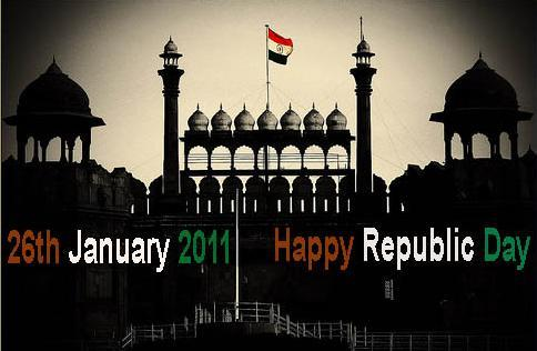 Republic Day Wallpaper 2011
