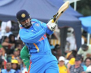 India ICC world cup 2011 squad announced- Sreesanth, Rohit Sharma omitted- R. Ashwin in the squad