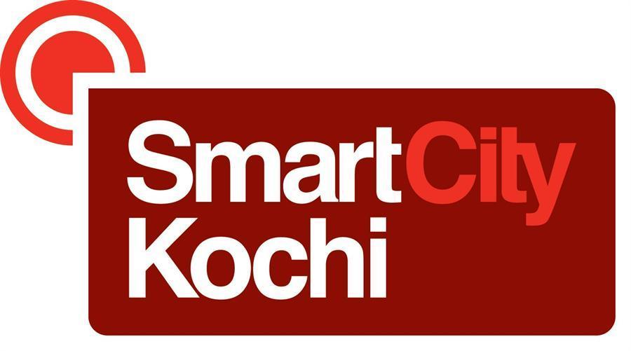 Logo -SmartCity Kochi