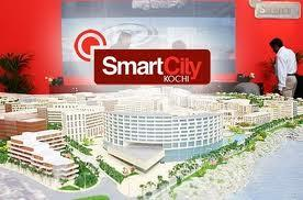 Smart City - The plan