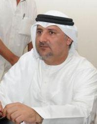 Smart City CEO Mr.Fareed Abdu Rahman