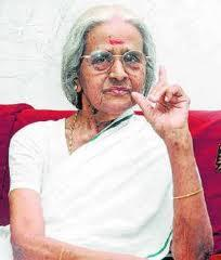 Aranmula Ponnamma Mother of Malayalam Cinema Died