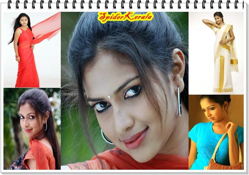 Amala Paul- A Complete Profile