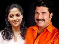 Mammootty Doubles