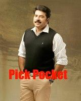 Mammootty Pick pocket