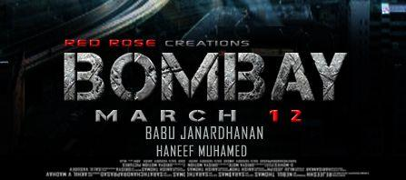 Mammootty Bombay March12