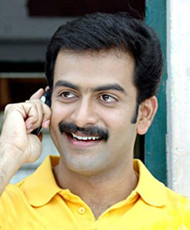 Prithviraj Facebook Profile
