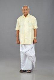 C.N Balakrishnan