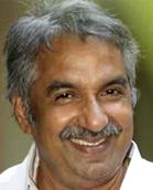 Oommen Chandy -Pudupally - Kottayam -INC -UDF