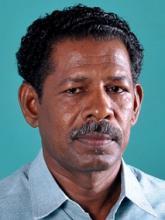 C Krishnan - Payyanur -Kannur -CPM -LDF