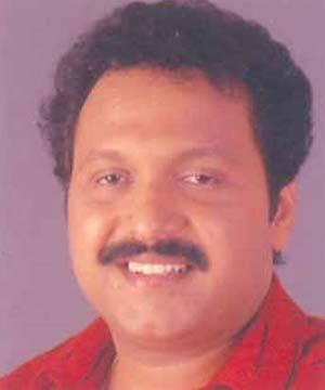 K. B.Ganesh Kumar