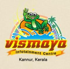 Vismaya water theme park