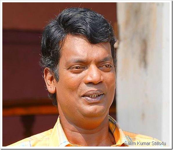 National Film award winner for Best Actor 2011 Salim Kumar Profile & Biography
