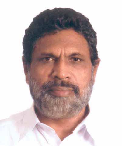 G. Karthikeyan