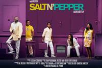 Salt n Pepper Malayalam movie poster