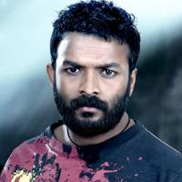 Actor Jayasurya