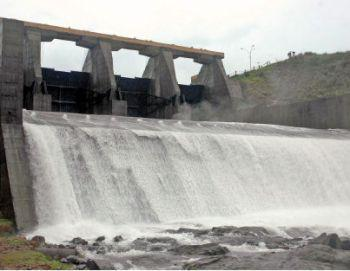 Banasura Sagar Dam - Largest Earthern Dam in India