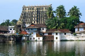 Sri Padmanabhaswami Temple