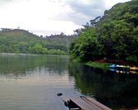 Pookote Lake