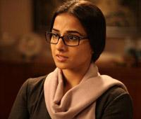 Vidya Balan in No One Killed Jessica