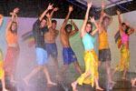Mama Aqua Dance at Silver Storm