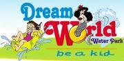 Dream World Water Park logo