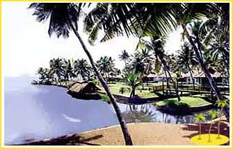Cochin - Backwater Destination