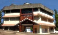 Kerala Law Academy Law College