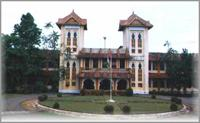 School of Legal Studies, Cochin