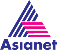 ASianet TV Logo
