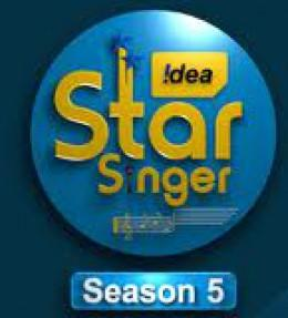 Idea Star Singer