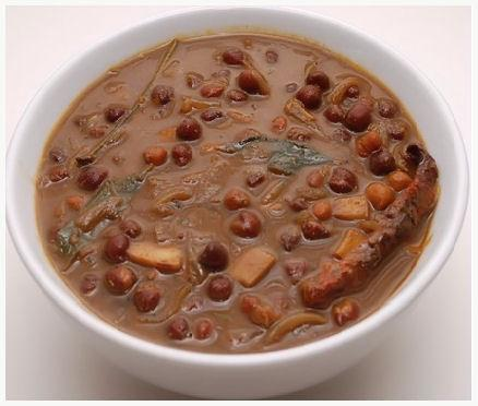 Varutharacha kadala Curry