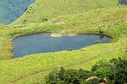 Chembra Peak - Best Place for Trekking