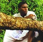 I.M Vijayan in Shantham