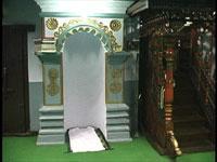 Cheraman Juma Masjid, Kodungallur - India