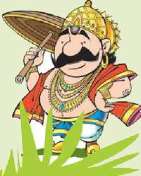King Maveli