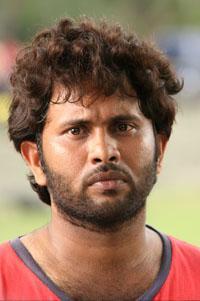 Aju Varghese Malayalam Actor