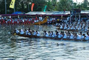 Nehru Trophy Boat Race 2011 Online Live