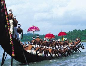 Watch Nehru Trophy 2011 Boat Race live Streaming on Internet