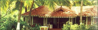 Kairali Ayurvedic Health Resort–