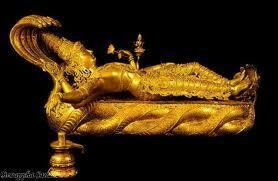 gold idol