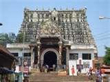 The Sree Padmanabhaswamy Temple