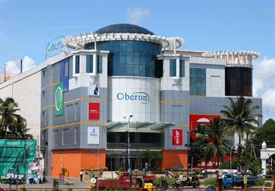 Oberon Mall- Shopping Mall in Ernakulam